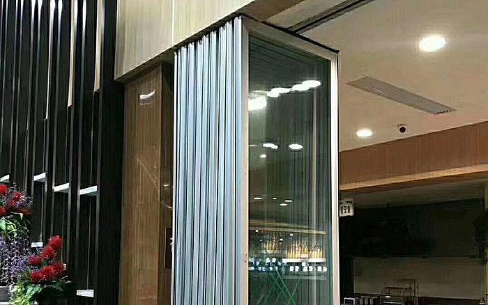 会议室可移动玻璃54体育